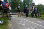 Iron Curtain  Bike Tour